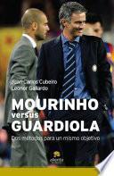 libro Mourinho Versus Guardiola