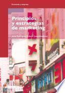 libro Principios Y Estrategias De Marketing