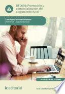 libro Promoción Y Comercialización Del Alojamiento Rural. Hotu0109
