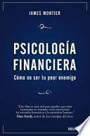 libro Psicología Financiera