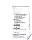 libro Xv Censo Industrial: Subsector 38, Manufacturas De Productos Metálicos, Maquinaria Y Equipo