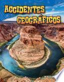 libro Accidentes Geograficos (landforms) (spanish Version) (grade 2)