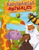 libro Adivinanzas Animales