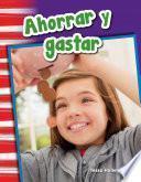 libro Ahorrar Y Gastar (saving And Spending)