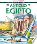 libro Antiguo Egipto