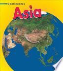 libro Asia