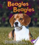 libro Beagles/beagles