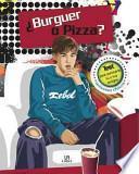 libro ¿burguer O Pizza?