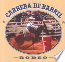 libro Carrera De Barril