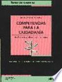 libro Competencias Para La Ciudadanía