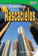 libro Construye: Rascacielos