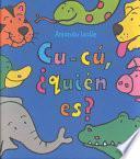 libro Cu Cú, Quién Es?