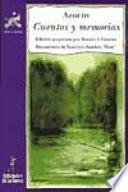 libro Cuentos Y Memorias