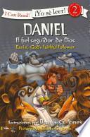 libro Daniel, El Fiel Seguidor De Dios