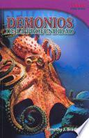 libro Demonios De La Profundidad / Demons Of The Deep