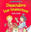 libro Descubre Los Insectos