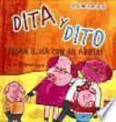 libro Dita Y Dito Pasan El Día Con Sus Abuelos
