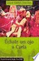 libro Echale Un Ojo A Carla