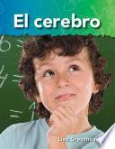 libro El Cerebro (brain)