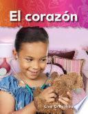 libro El Corazón (heart)