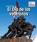 libro El D'a De Los Veteranos
