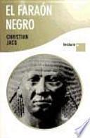 libro El Faraón Negro