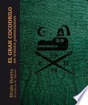 libro El Gran Cocodrilo