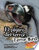 libro El Pajaro Del Terror/terror Bird