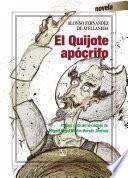 libro El Quijote Apócrifo