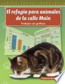 libro El Refugio Para Animales De La Calle Main / Main Street Animal Shelter