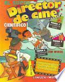 libro El Superdirector De Cine Científico
