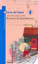 libro El Tesoro De La Pordiosera