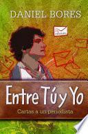 libro Entre Tu Y Yo