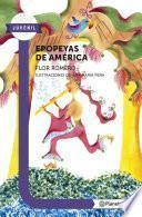 libro Epopeyas De América