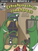 libro Extraterrestres Cometareas