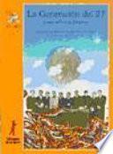 libro Generación Del 27 Para Niños Y Jóvenes