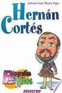libro Hernán Cortés