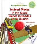 libro Inclined Planes In My World