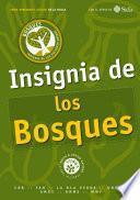 libro Insignia De Los Bosques