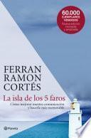 libro Isla De Los Cinco Faros