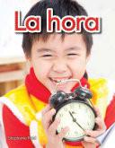 libro La Hora (time) Lap Book (spanish Version) (la Hora (time))