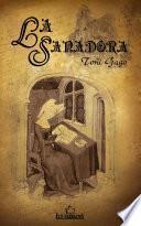 libro La Sanadora