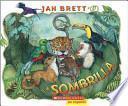 libro La Sombrilla/ The Umbrella