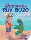libro Las Aventuras De Ruy Buzo