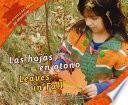 libro Las Hojas En Otono/leaves In Fall