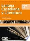 libro Lengua Castellana Y Literatura 4.o Eso. Proyecto Argot