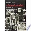 libro Líneas De Sombra
