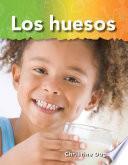 libro Los Huesos (bones)