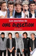 libro Los Secretos De One Direction