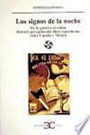 libro Los Signos De La Noche